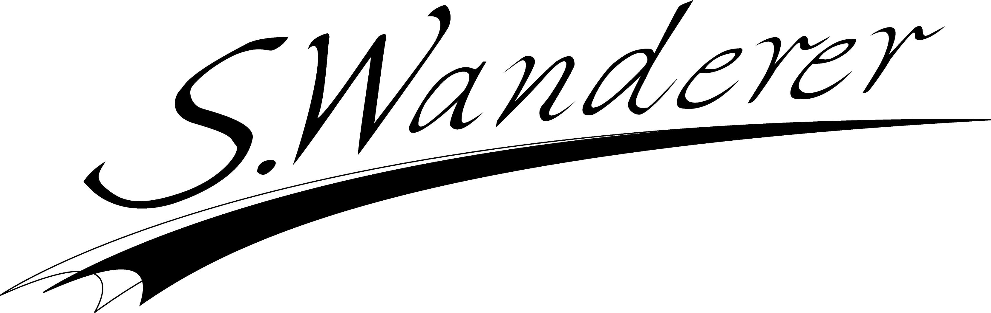 Logo Sabine Wanderer